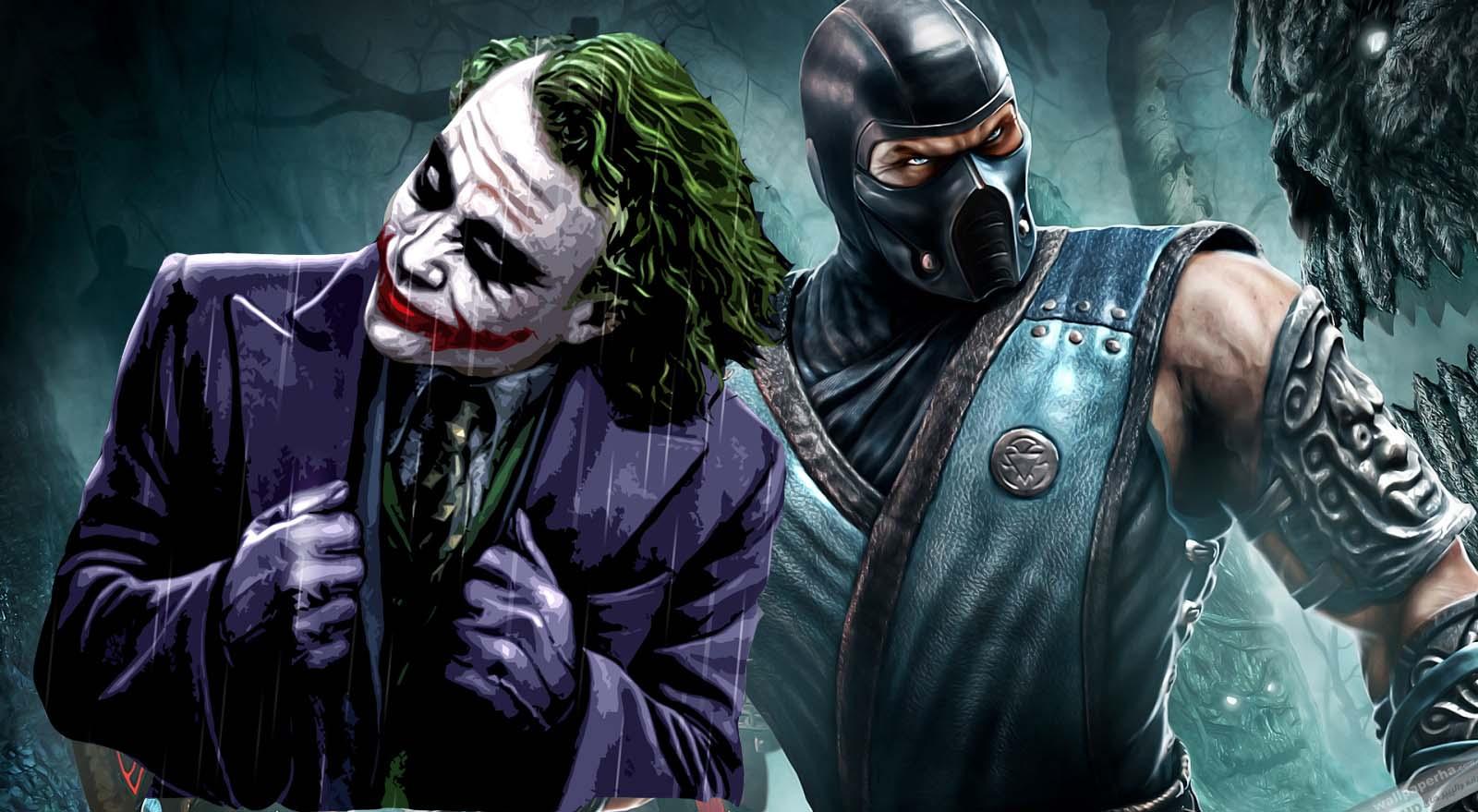 دانلود میکس pictures of joker (عکسهایی از جوکر)